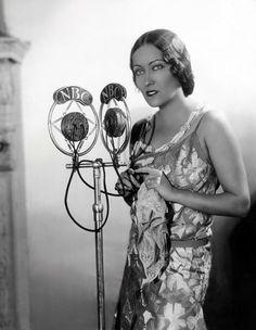 Gloria Swanson, 1926.