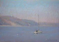 Pastel Landscape Gallery | Jane McGraw-Teubner on http://www.artistsnetwork.com