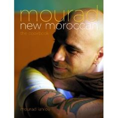New cookbook coming soon from Mourad Lahlou chef of Aziza San Francisco.