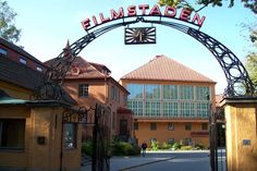 Filmstaden's Culture: Stockholm's official visitors guide