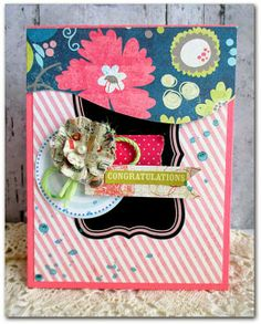 Emma's Paperie: April Sketch Challenge by Daniela Dobson