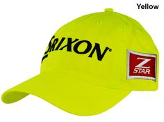 Srixon Z-Star Tour Cap Hat by Srixon Golf - Golf Hats 299