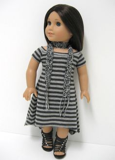 love this doll dress