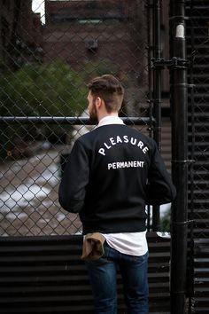 Nice Type. #fashion