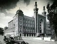 1945 The Mosque Thea