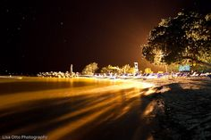 Time Exposure of the beach at Hedonism Jamaica.  800 7Classy or www.GoClassy.com #Hedonism#NegrilJamaica#NudeBeach#AllInclusive#Vacation#Lifestyle#TravelAgent