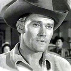 Chuck Connors Lucas McCain on TV Rifleman series 1958-1963 Jason McCord on TV Branded series 1965-1966