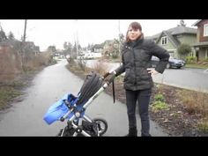 Mybabystuff.ca reviews the guzzie+Guss 042 Stroller.