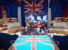 Noordam Jubilee Celebration