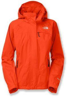 The North Face Varius Guide Rain Jacket - Women's -waterproof -Zip-in