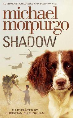 Michael Morpurgo - Shadow