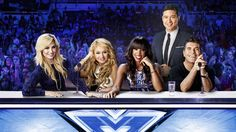 "Say goodbye to ""The X Factor."""