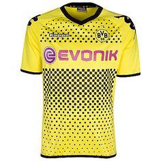 Borussia Dortmund home (Bundesliga, Germany)