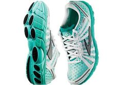 Prevention's Best Walking Shoes 2012 - Prevention.com
