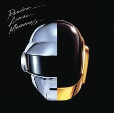 Daft Punk: Random Access Memories