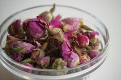 DIY: rose water toner