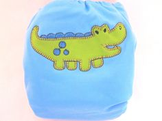 Kawaii Baby Diapers - One Size Heavy Duty Pocket Diaper Suede Cloth Inner