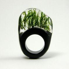 Moss Ring
