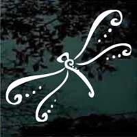 Lots of nice butterfly and dragonfly decals! Start at $8.00.
