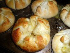 Chicken Pot Pie Biscuits YUM