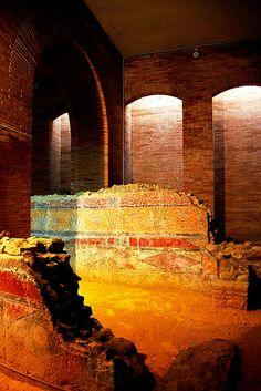 Museo Nacional de Arte Romano - Moneo