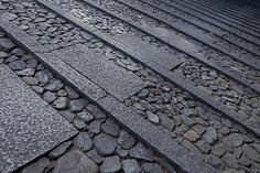 cobbles and pavers