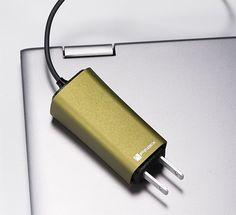 dart laptop adapter