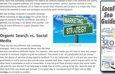 Marketing, SEO, Social Media - by Bootcamp Media ( #Marketing #SEO #Infographics )