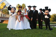DISNEY WEDDING THEME...