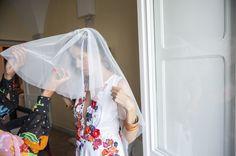 Chiara Clemente and Tyler Thompson's Wedding on the Amalfi Coast – Vogue