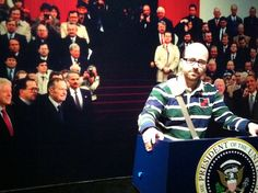 Viajar a Filadelfia y sentirte como el presidente de los USA     http://www.philadelphiausa.travel/