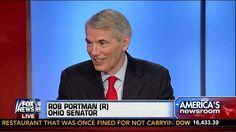 Rob Portman on Obamacare - CLUELESS!