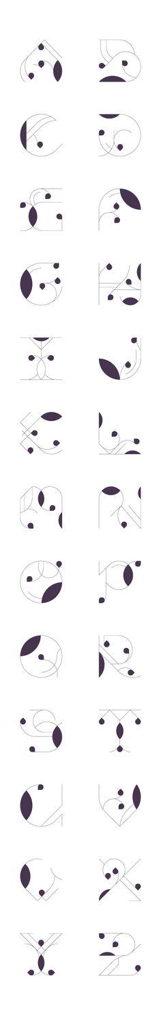 #typography #creativity #design