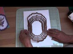 Die Cutting and Spellbinders (card-making-magic.com)