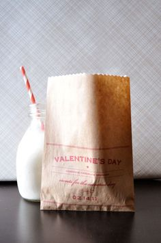 for valentines day