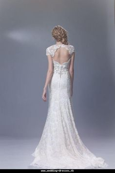 Wedding Gowns With Sleeves 2011 Picture