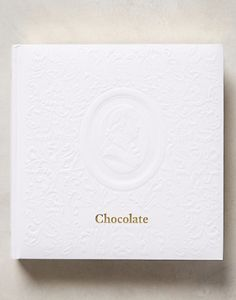delightful chocolate recipes from the famous Laduree #anthroregistry http://rstyle.me/n/rymfspdpe