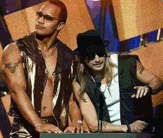 Rock x 2 !!!