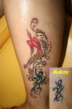 cover up tattoos *****