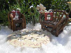 "Wishing everyone a ""Fairy"" Christmas!"