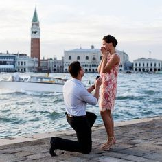 Top 10 proposal videos ... for whenever you need a pick-me-up.