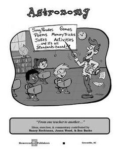 Astronomy activities, song parodies, games, etc. - all perfect for classroom use! (Astronomy)...