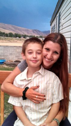 Mom and Son Pay It Forward With Daily Good Deeds | Secrets to Your Success - Yahoo! Shine