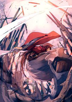 Descargar Manga Imadoki