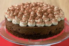 Maltesers chocolate cake - Our 20 best chocolate cake recipes