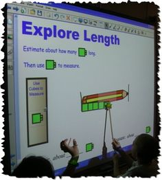 LOTS of Smartboard lessons!