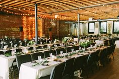 Art Deco inspired wedding | photo by  Benj Haisch of Tacoma photography | 100 Layer Cake