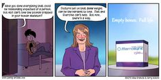 Less Is More - Penny Arcade