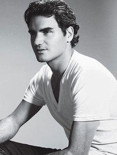 Roger Federer <3