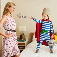 Discipline for Softies: Strategies for Pushover Parents